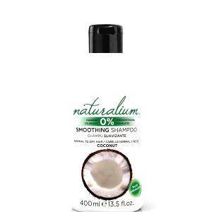Naturalium Šampón a kondicionér Kokos 400 ml