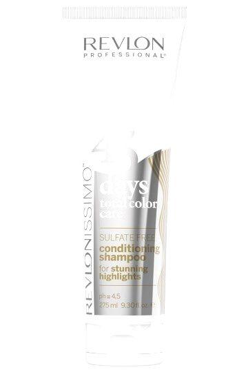 Revlon Professional Šampón a kondicionér pre šedivé