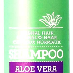 Urtekram Šampón aloe vera - normálne vlasy 250 ml BIO