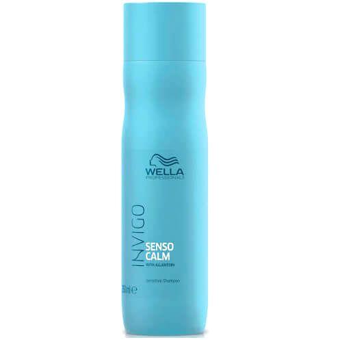 Wella Professionals Šampón na citlivú pokožku hlavy Invigo Senso Calm (Sensitive Shampo)1000 ml