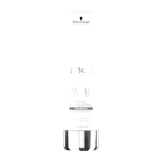 Schwarzkopf Professional Šampón pre aktiváciu korienkov pre rednúce vlasy BC Bonacure Scalp Genesis (Root Activating Shampoo) 200ml