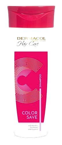 Dermacol Šampón pre farbené vlasy ( Hair Care ) 250 ml