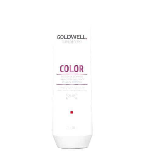 Goldwell Šampón pre normálne až jemné farbené vlasy Dualsenses Color ( Brilliance Shampoo)250 ml