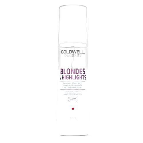 Goldwell Sérum na blond vlasy Dualsenses Blondes & Highlights (Serum Spray) 150 ml