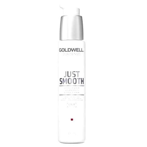 Goldwell Sérum pre nepoddajné vlasy Dualsenses Just Smooth (6 Effects Serum) 100 ml