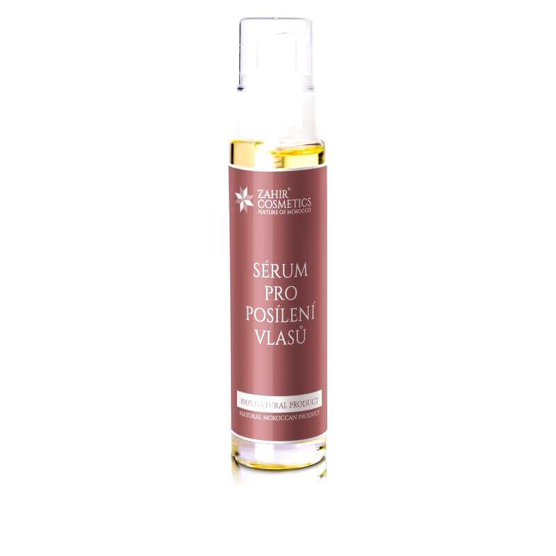 Záhir cosmetics s.r.o. Sérum pro posilnenie vlasov 55 ml