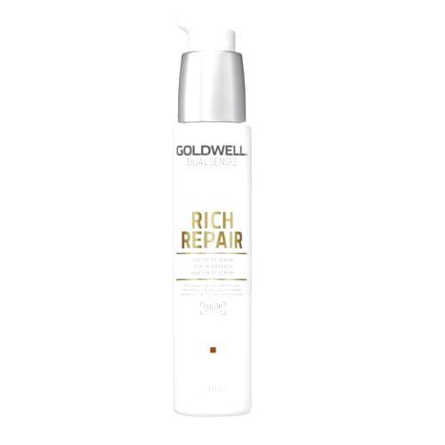 Goldwell Sérum pre suché a poškodené vlasy Dualsenses Rich Repair (6 Effects Serum) 100 ml