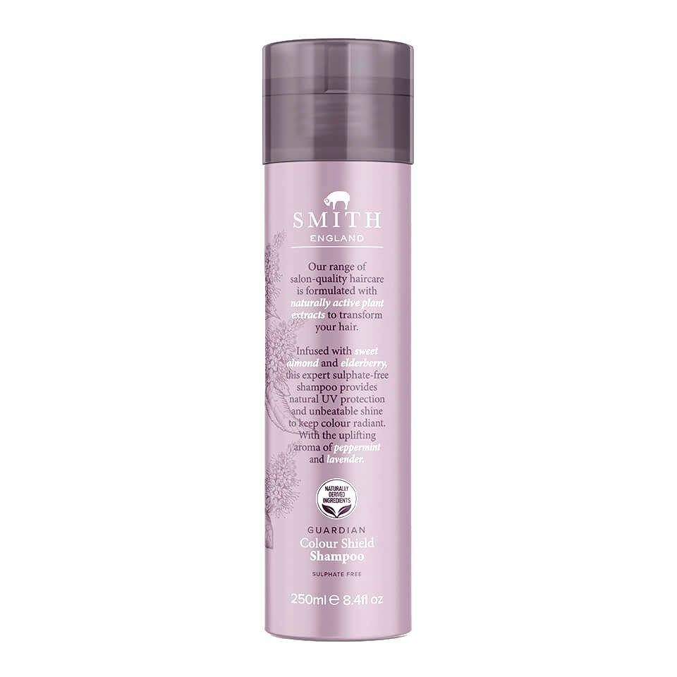 Smith England Vlasový šampón pre farbené vlasy (Colour Shield Shampoo) 250 ml