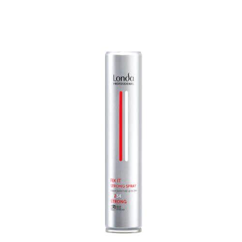 Londa Professional Sprej pre finálnu úpravu účesu Fix It ( Strong Spray) 300 ml300 ml