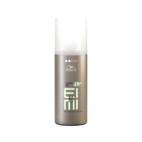 Wella Professionals Styling ový gél na vlasy eimi Shape Me (48h Shape Memory Hair Gel)150 ml