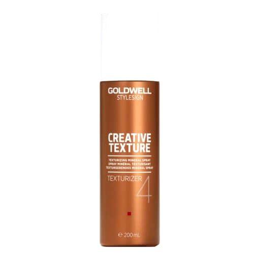 Goldwell Stylingový minerálne sprej na vlasy Style Sign Creative Texture (Mineral Spray Texturizer) 200 ml