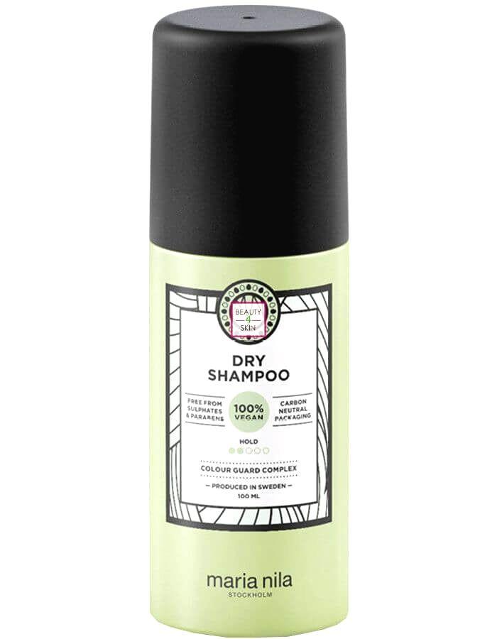 Maria Nila Suchý šampón pre objem vlasov Style & Finish (Dry Shampoo)100 ml