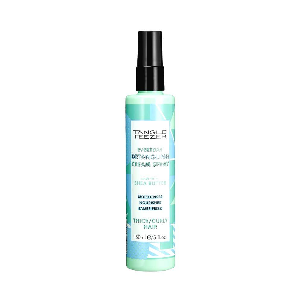 Tangle Teezer Krém pre ľahšie rozčesávanie vlasov pre silné a kučeravé vlasy Everyday Detangling Cream Spray 150 ml