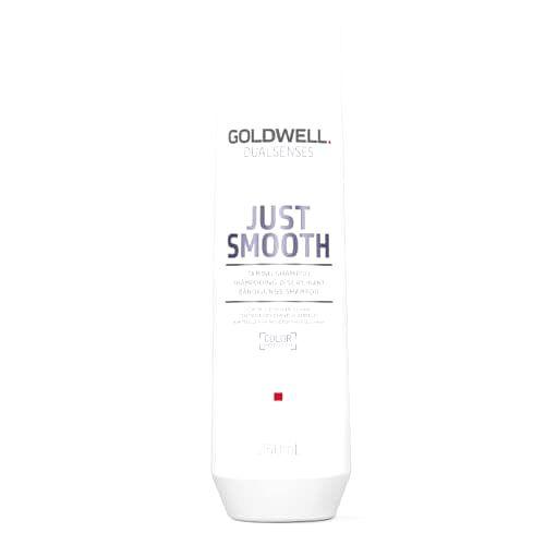 Goldwell Uhladzujúci šampón pre nepoddajné vlasy Dualsenses Just Smooth (Taming Shampoo)250 ml