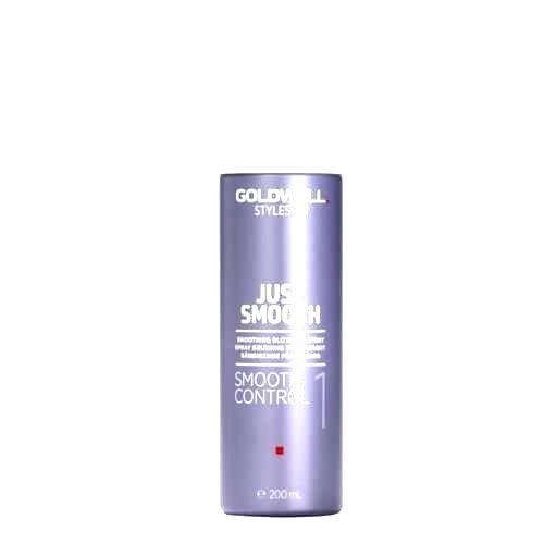 Goldwell Uhladzujúci sprej pre urýchlenie fénovaní vlasov Stylesign Just Smooth ( Smoothing Blow Dry Spray) 200 ml