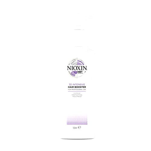 Nioxin Vlasová kúra pre jemné alebo rednúce vlasy Intensive Treatment Hair Booster (Targetted Technology For Areas Of Advanced Thin-Looking Hair )50 ml