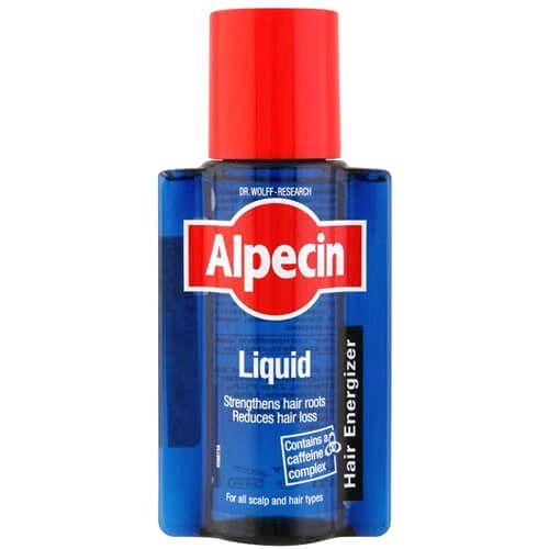 Alpecin Vlasové tonikum proti vypadávaniu vlasov (Energizer Liquid) 200 ml