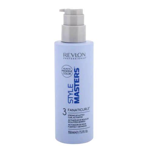 Revlon Professional Vlasový krém pre podporu vln Style Masters (Fanaticurls) 150 ml