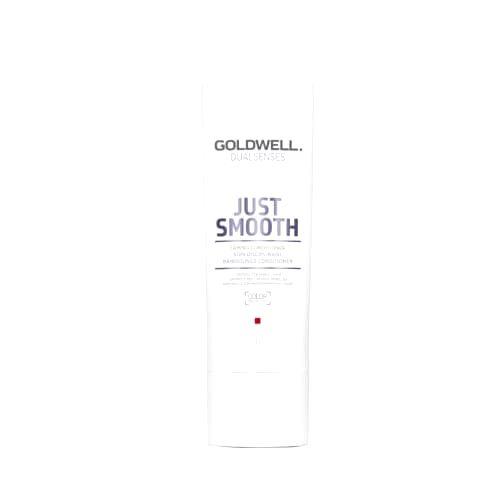 Goldwell Vyhladzujúci kondicionér na nepoddajné vlasy Dualsenses Just Smooth (Taming Conditioner)200 ml