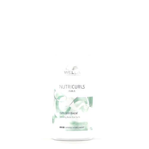 Wella Professionals Výživný balzam pre kučeravé vlasy Nutricurls ( Curl ixir Balm)150 ml
