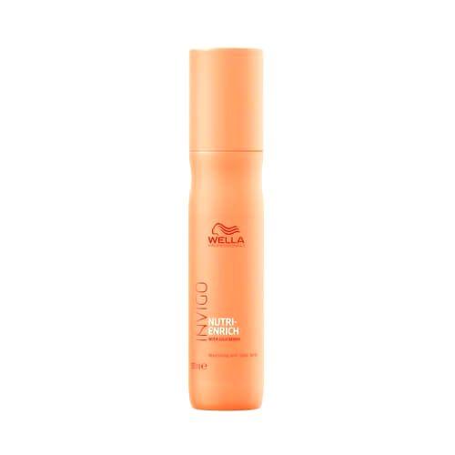 Wella Professionals Vyživujúci sprej proti statickej elektrine na suché alebo poškodené vlasy Invigo Nutri- Enrich (Nourishing Antistatic Spray) 150 ml