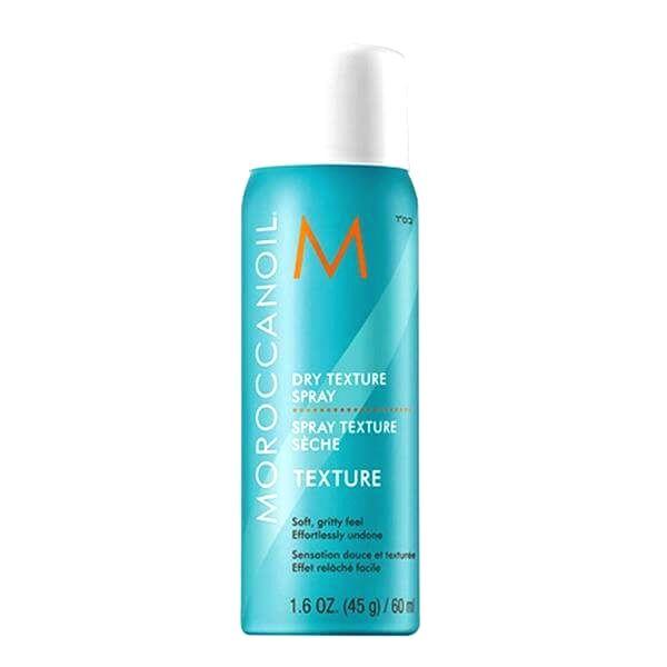 Moroccanoil Lak na vlasy pre dlhotrvajúci spevnenie účesu (Dry Texture Spray) 60 ml