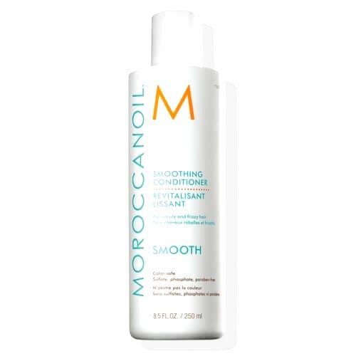 Moroccanoil Uhladzujúci kondicionér s arganovým olejom pre všetky typy vlasov ( Smoothing Conditioner) 250 ml