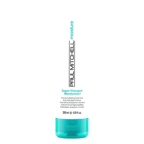 Paul Mitchell Intenzívna hydratačná kúra pre suché vlasy Moisture (Super Charged Moisturizer Intense Hydrating Treatment)500 ml