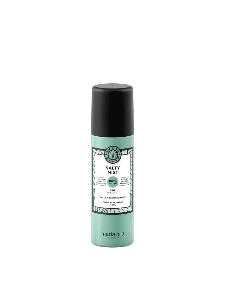 Maria Nila Vyživujúci slaný sprej s jemnou fixáciou Style & Finish (Salty Mist) 150 ml